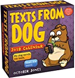 Texts from Dog 2018 Day-to-Day Calendar