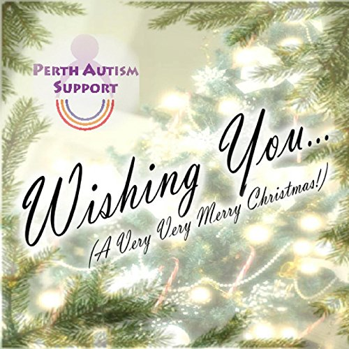 Wishing You (A Very Very Merry Christmas) (You Wishing Merry Christmas A)