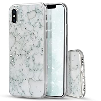YOEDGE Funda iPhone 6, Silicona Suave Case Cover Protección ...