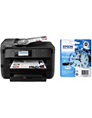 Epson WorkForce WF-7720DTWF Print/Scan/Copy/Fax A3 Wi-Fi Printer