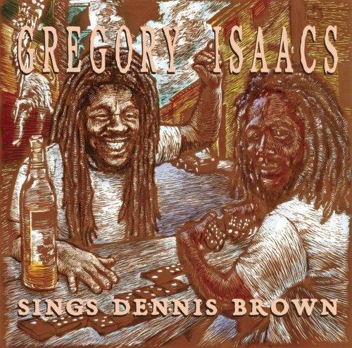Gregory Isaacs - Sings Dennis Brown - Zortam Music