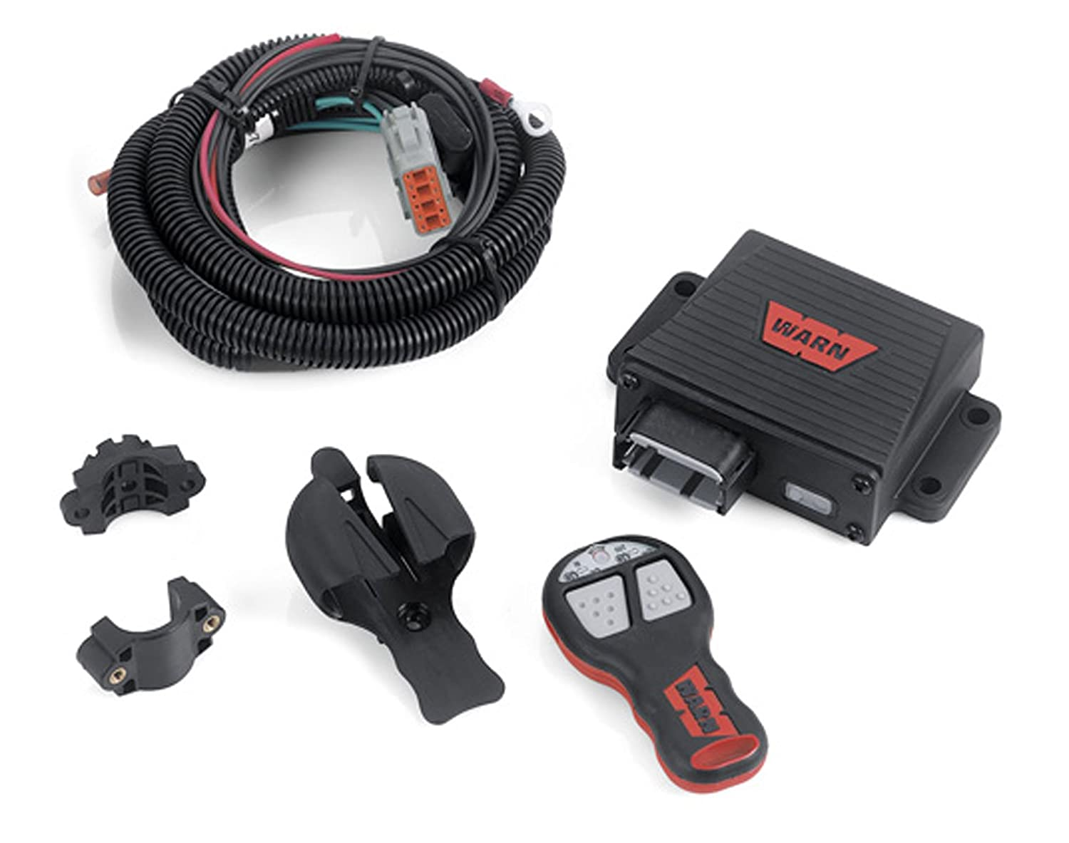 Warn Winch Wireless Control System Replacement Transmitter` 74520