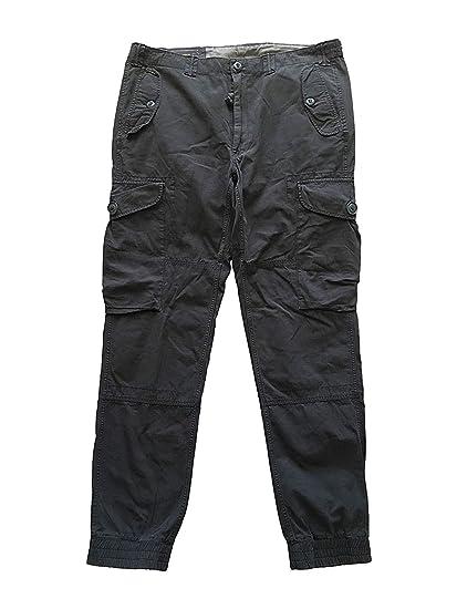 5d8d0c1ef Amazon.com  Polo Ralph Lauren Men s Big And Tall Classic-Fit Ripstop Cargo  Pants  Polo RALPH LAUREN  Clothing