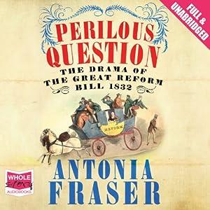 Perilous Question Audiobook