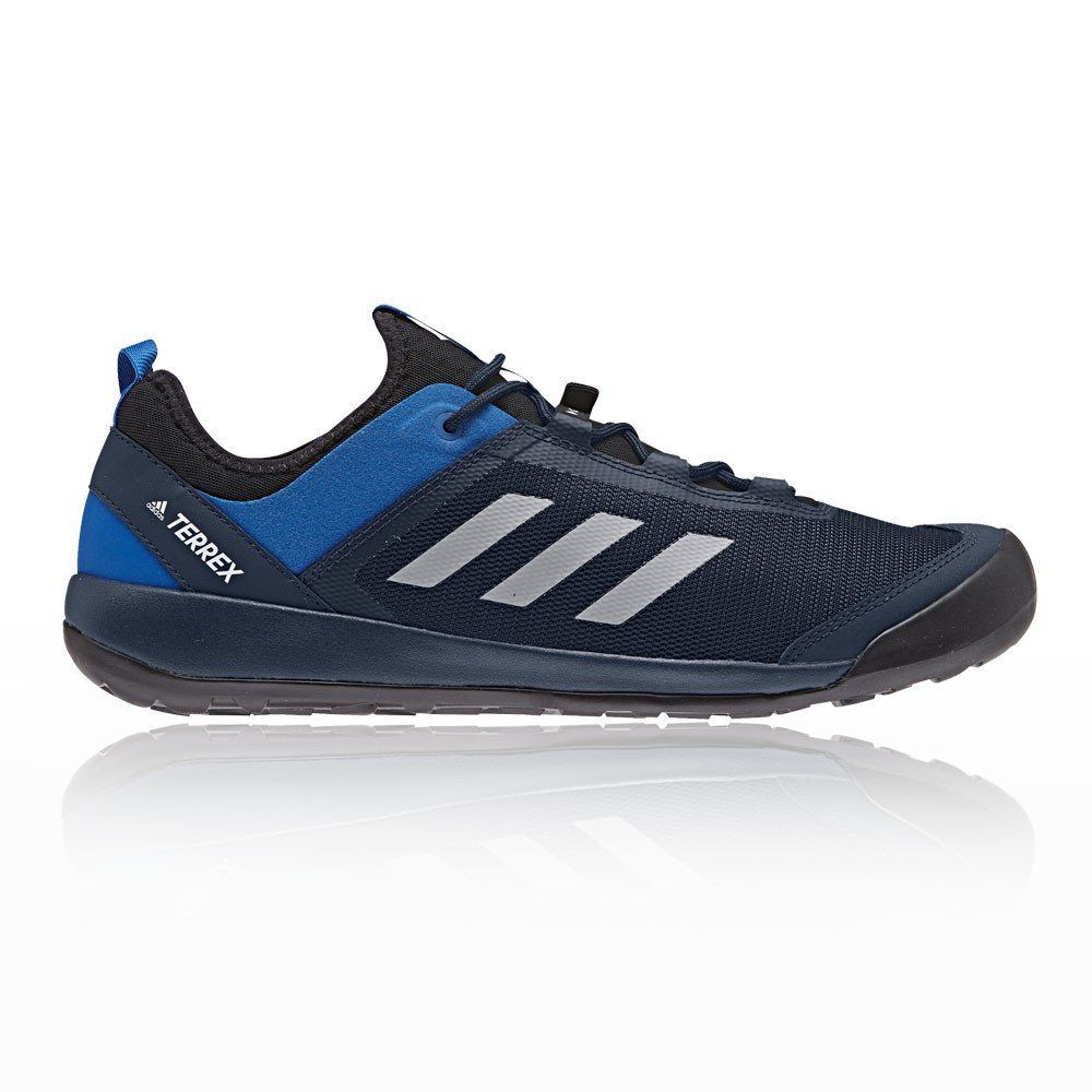 Adidas Terrex Swift Solo, Zapatillas de Senderismo para Hombre CM7633