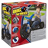 Big Wheel Toy, Blue, 16''