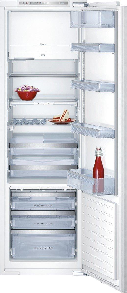 Neff K325 Einbaukühlschrank / 177,5 cm / A++ / Kühlteil: 257 Liter ...