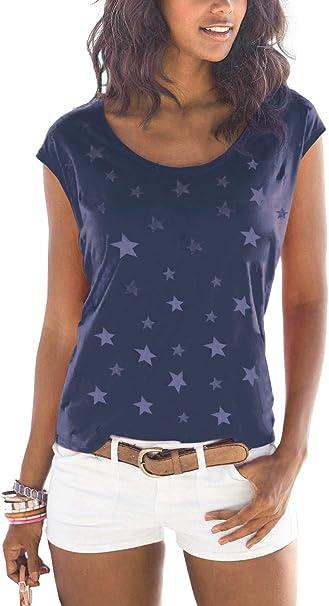 S-XL  NEU T-Shirt Shirt Damen Top verschiedenen Farben Basic Shirt  Gr