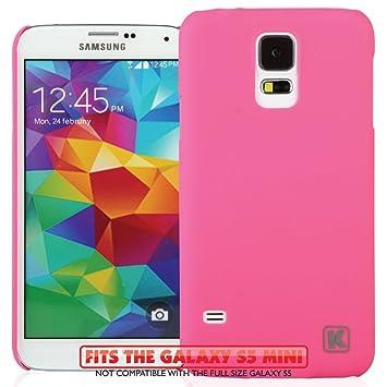 Amazon.com: KAYSCASE Slim Carcasa rígida para Samsung Galaxy ...