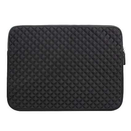 Amazon.com: Laptop Sleeve, Evecase 15~15.