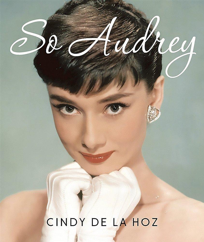 So Audrey (Miniature Edition) (Miniature Editions) pdf epub