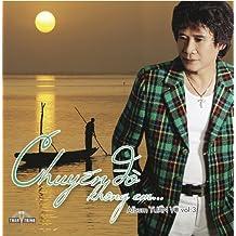 CD Chuyen Do Khong Em. Ca si Tuan Vu - Vol 3