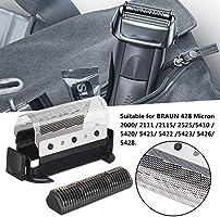 kioski Cortadora de lámina de Repuesto para afeitadora para Braun ...