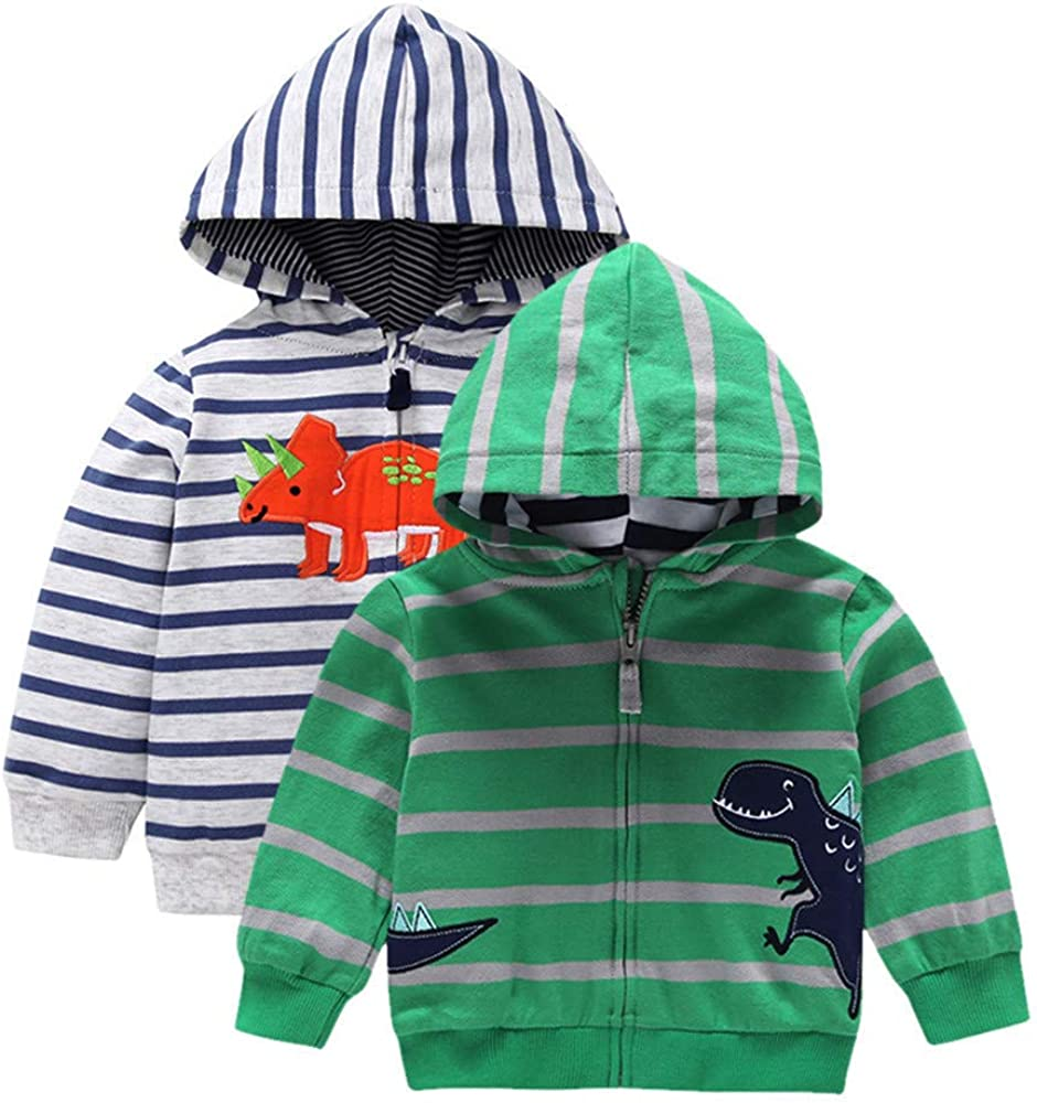 Sunbona Toddler Baby Girls Cute Autumn Winter Faux Jacket Outwear Warm Thick Coat Clothes