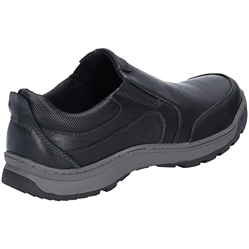 Hush Puppies Jasper Slip On, Mocasines para Hombre: Amazon.es: Zapatos y complementos