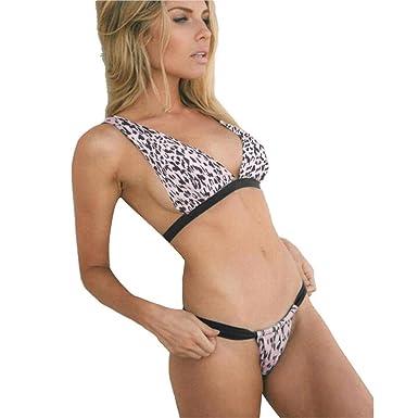 Valuable piece Three women in bikini swimwear