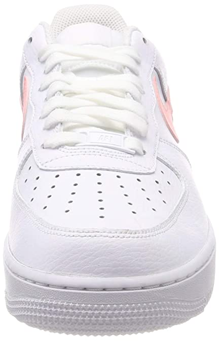 Nike Air Force 1 Ps WHITE BLACK   Compare   The Oracle Reading