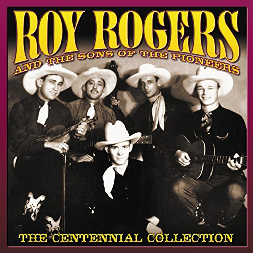 When It's Night Time In - Sons Pioneers The Roy Of Rogers