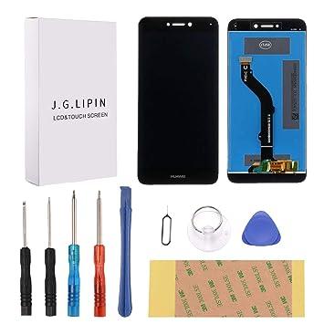 j.g. lipin Pantalla táctil de Cristal LCD Pantalla para Huawei P8 ...