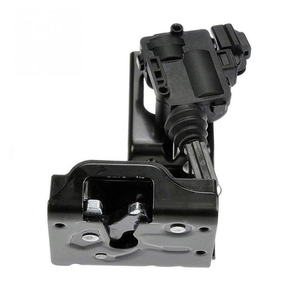 Fuerdi 937-663 Tailgate Lock Actuator Motor for 2009-2012 Ford Escape 2009-2011 Mercury Mariner 2008-2011 Mazda Tribute Replace 9L8Z-7843150-B 9L8Z7843150B Tailgate Latch Assembly