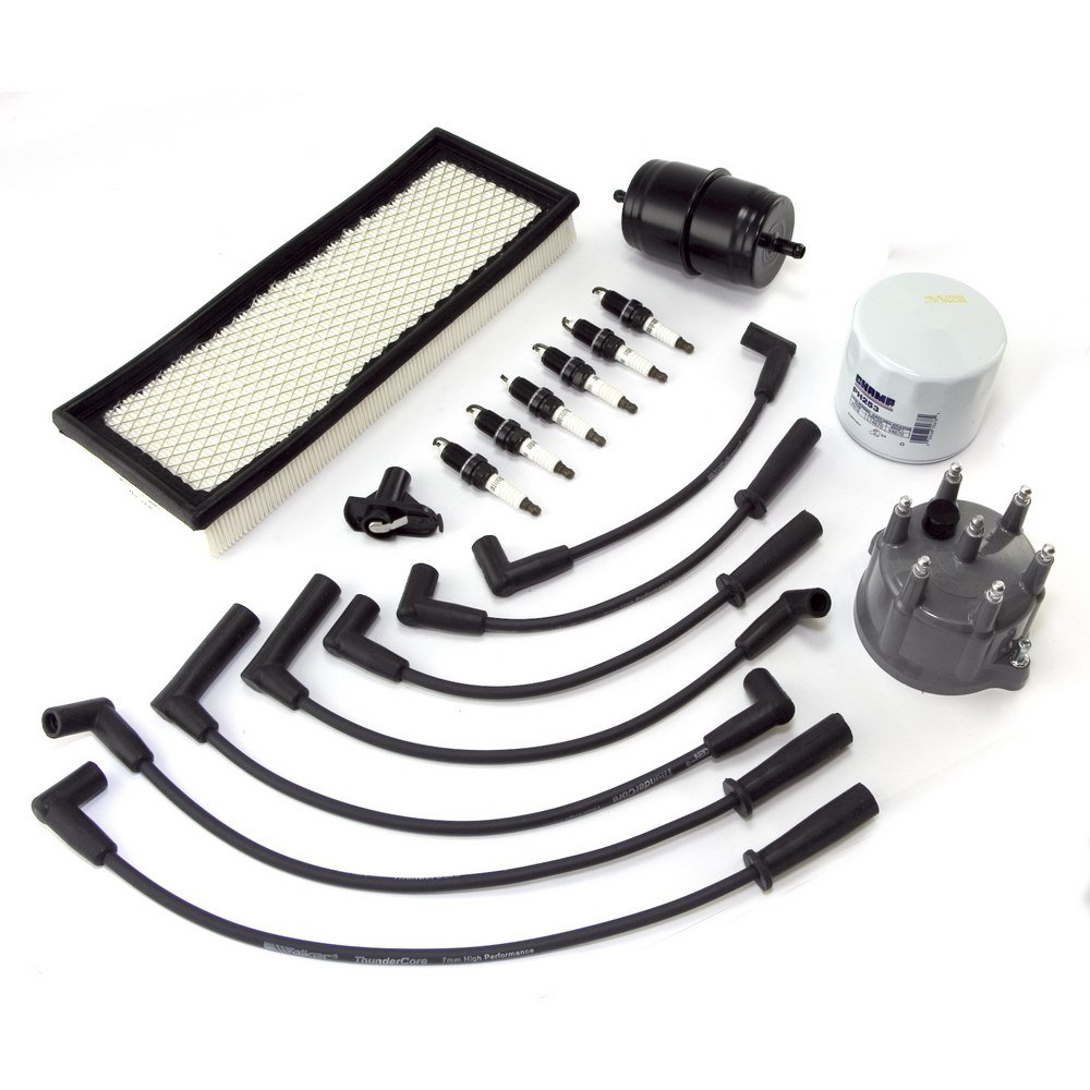 Omix-Ada 17256.03 Tune-Up Kit