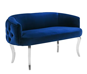 Amazon.com: TOV Muebles el Adina Collection Contemporary ...