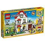 Lego Modular Family Villa