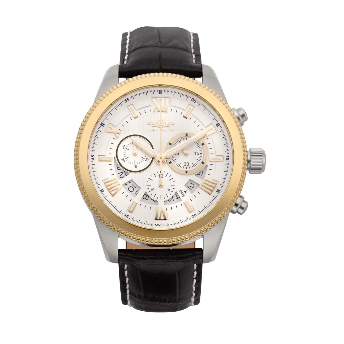 Reloj Balmer E-Type Cronógrafo para hombre