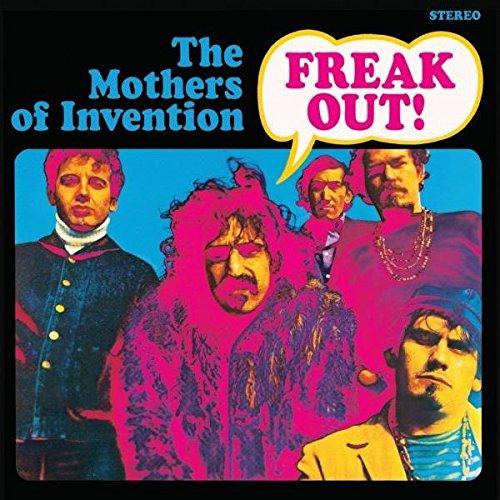 Vinilo : Frank Zappa - Freak Out (2 Disc)