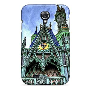 Hot Design Premium Tpu Cases Covers Galaxy S4 Protection Cases