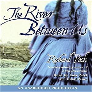 The River Between Us Audiobook