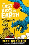 img - for Last Kids on Earth and the Nightmare King book / textbook / text book
