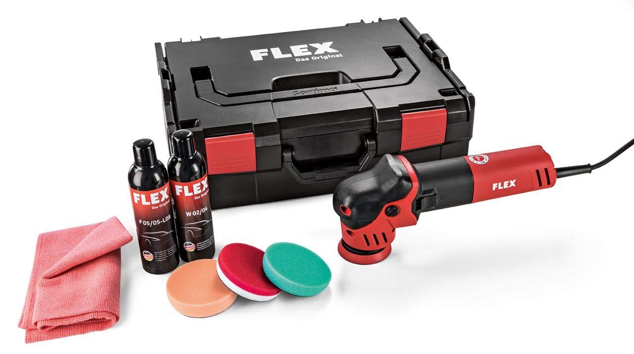 Exzenterpolierer XFE 7-12 80 Set 230//CEE