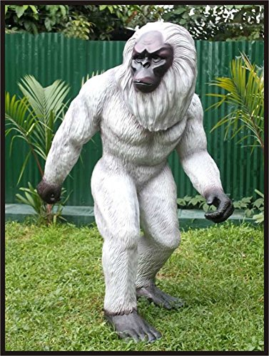 Yeti/ (Realistic Bigfoot Costumes)