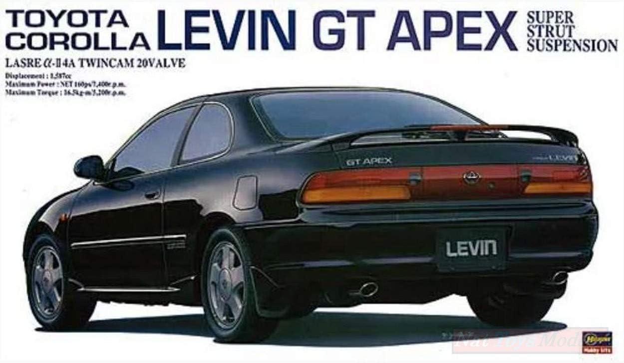 Kelebihan Toyota Corolla Levin Harga
