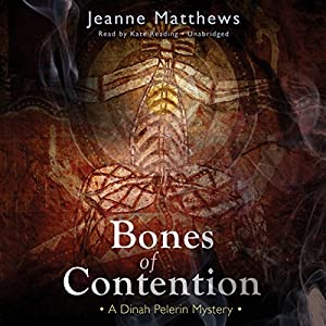 Bones of Contention Audiobook