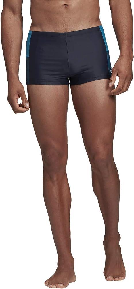adidas Inf CB BX Maillot de Bain Homme: : Sports et