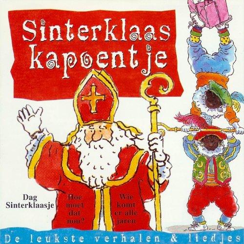 "Amazon.com: Dag Sinterklaasje: Kinderkoor ""Sjandantino"": MP3 Downloads"