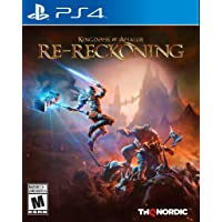 Kingdoms of Amalur re-Reckoning Playstation 4