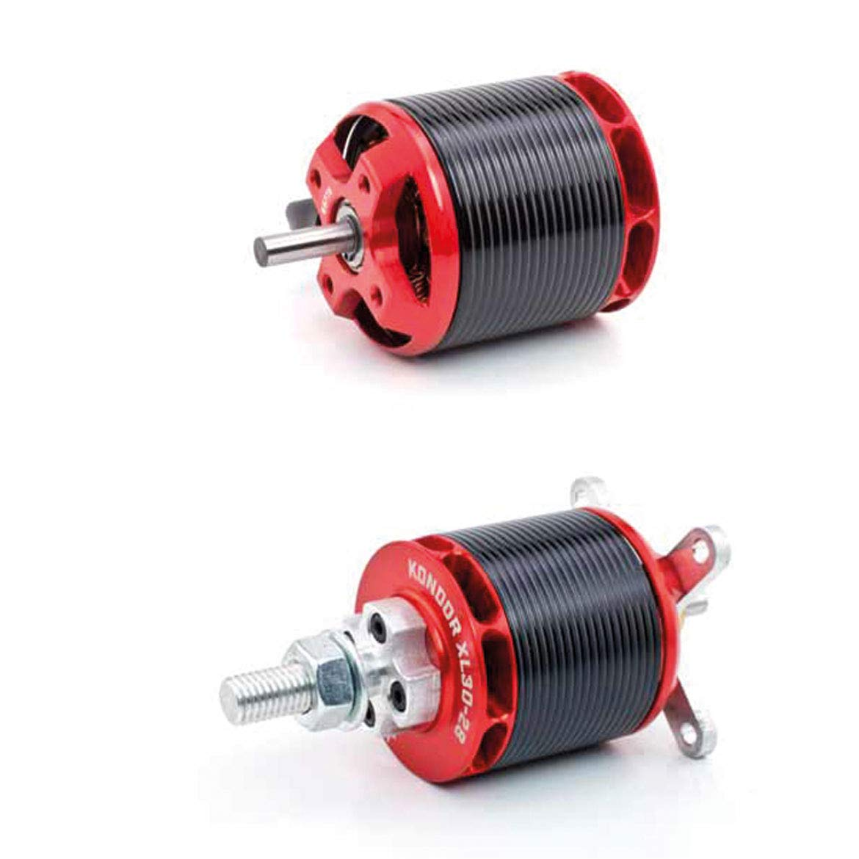KONTRONIK KONDOR XL 30-37 Brushless Motor