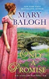 Only a Promise (Survivor's Club) by  Mary Balogh in stock, buy online here