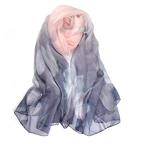 Women Ladies Big Scarves Scarf Beach Summer Cover Up Shawl Wraps Plus Size
