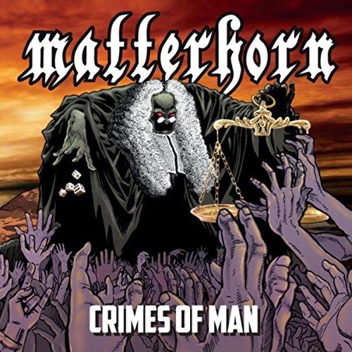 Crimes of Man