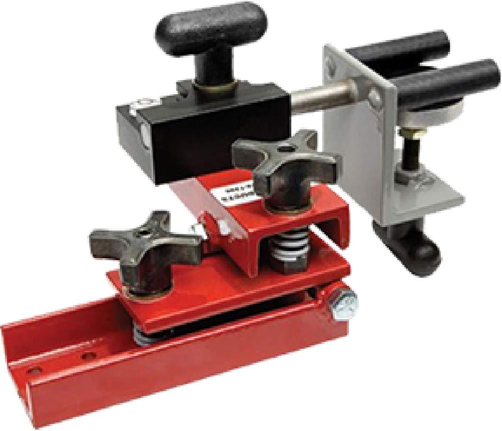 Ram Micro Adjusting Bow Vise Ram Micro Adjusting Bow Vise