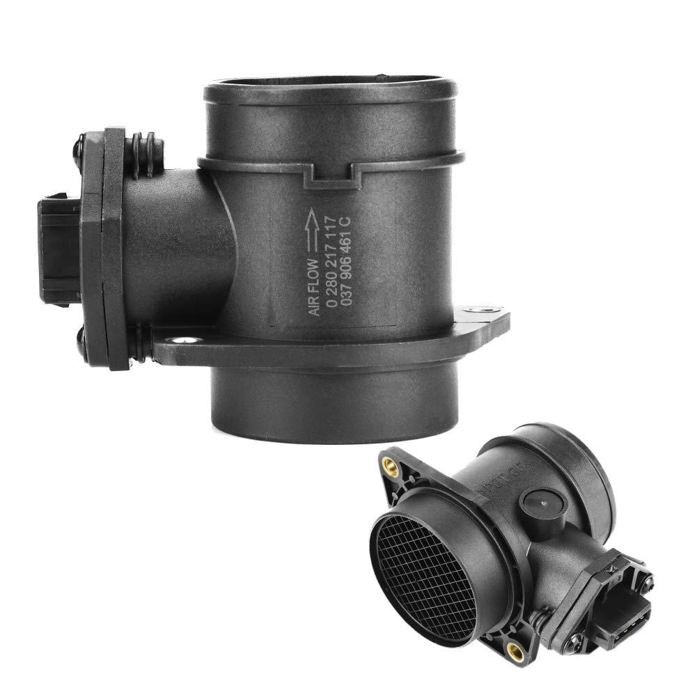 Air Flow Sensor Mass Air Flow Meter Sensor MAF for A3 A4 A6 0280217117