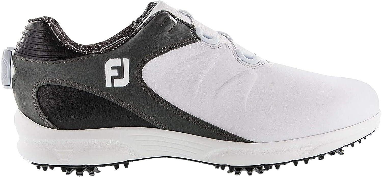 FootJoy ARC XT Boa - Zapatos de Golf para Hombre
