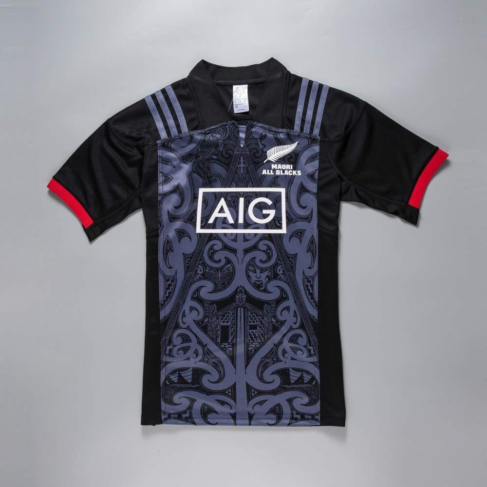 Whdip Equipo de Nueva Zelanda, 2019, Copa del Mundo, Camisas para ...