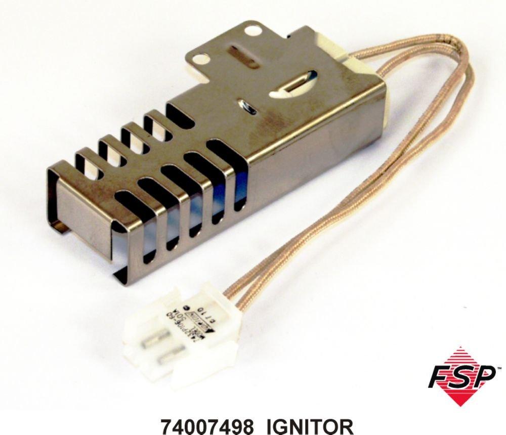 ForeverPRO 74007498 Oven Ignitor for Whirlpool Range 74007498 7432P075-60 949510 AH2085070