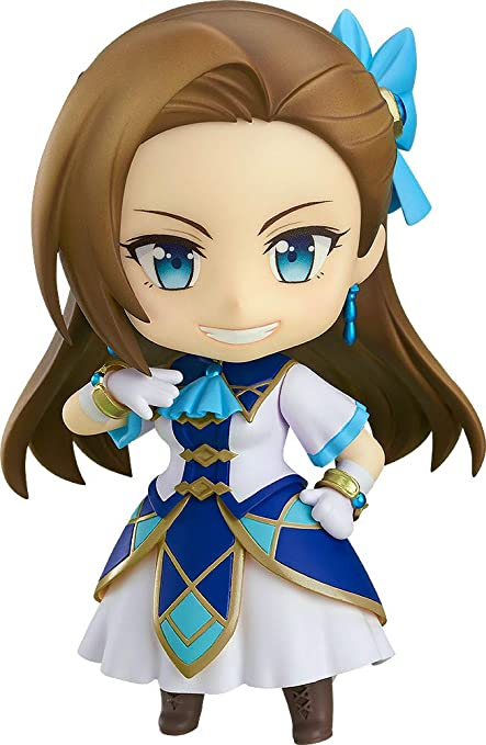 My Next Life as a Villainess Catarina Claes Nendoroid