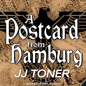 A Postcard from Hamburg Audiobook
